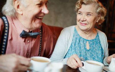 The Holidays with Elderly Family Members Matter